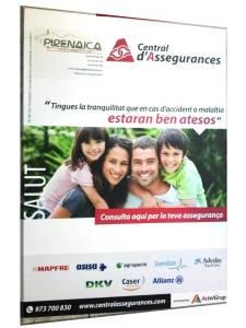 ASSEGURANCES ACTEL