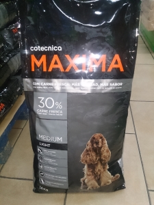 cotecnica maxima